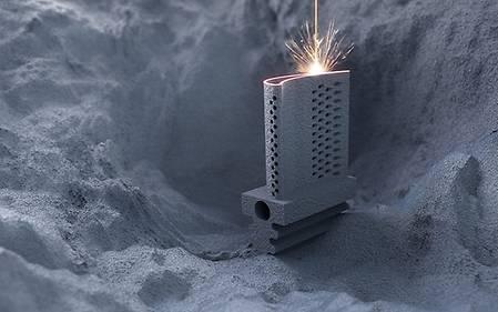 LASERTEC SLM - Selective Laser Melting