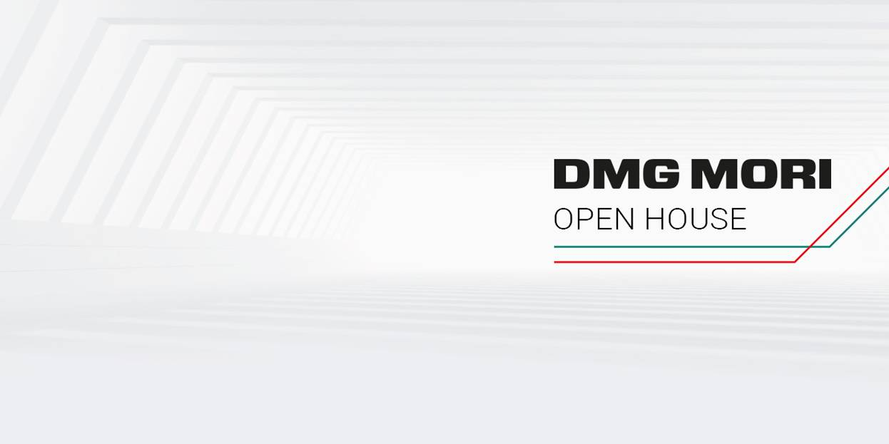 DMG MORI Innovation Days Iga