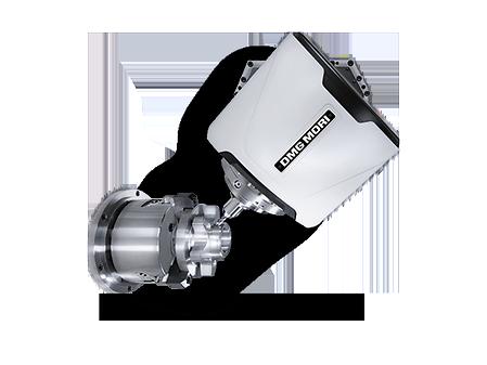 CompactMaster von DMG MORI