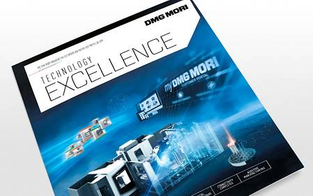 DMG MORI TECHNOLOGY EXCELLENCE 2018 2