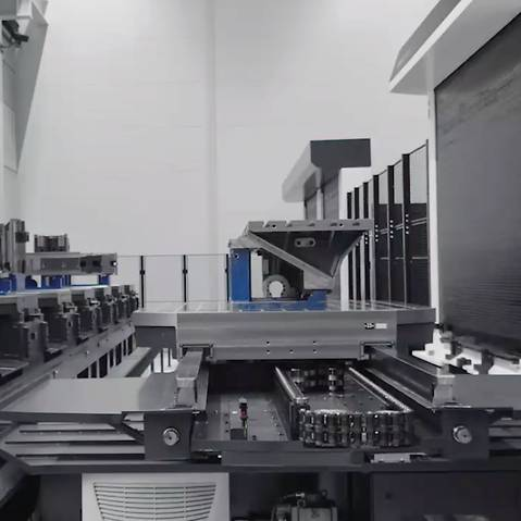 DMG MORI Automation