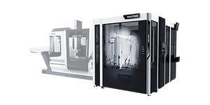 CMX 1100 V - Vertical Milling by DMG MORI
