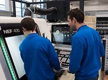 DMG MORI - CNC machine tools for all cutting-machining applications